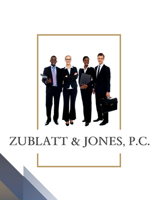 Zublatt Jones PC